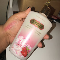 Victoria's Secret Strawberries And Champagne Body Lotion uploaded by Angela M.