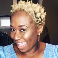 DevaCurl Styling Cream, Touchable Curl Definer uploaded by Veda G.