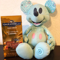 Ghirardelli Chocolate Milk Chocolate Caramel Square uploaded by Gabriela S.