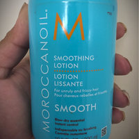 Moroccanoil® Smoothing Lotion uploaded by Krystal D.
