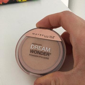 Photo of Maybelline Dream Wonder® Powder uploaded by Tania B.
