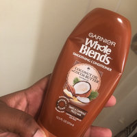 Garnier Whole Blends Coconut Oil & Cocoa Butter Extracts Smoothing Conditioner uploaded by Jherrica S.