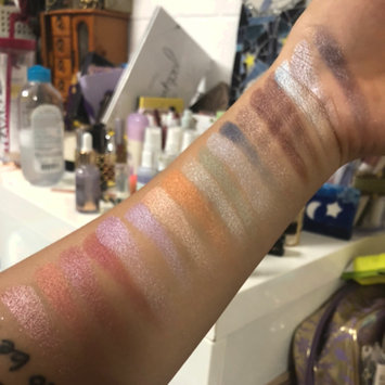 Photo of BH Cosmetics Galaxy Chic Baked Eyeshadow Palette uploaded by Chelsea K.