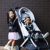 UPPAbaby MINU Stroller uploaded by Kalorin S.