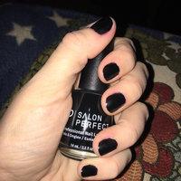 Salon Perfect Nail Lacquer, 103 Oil Slick, 0.5 fl oz uploaded by Jennifer V.