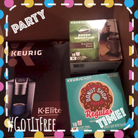 Keurig 2.0 K400 Coffee Maker Brewing System with Carafe uploaded by Darlyn N.
