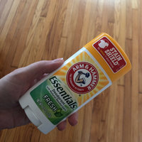 ARM & HAMMER™ Essentials Solid Deodorant Unscented uploaded by Sarah S.