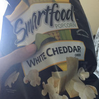 Smartfood® White Cheddar Cheese Popcorn uploaded by Mikey M.