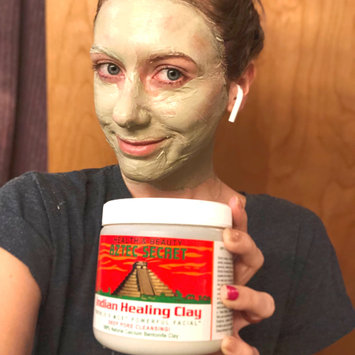 Photo of AZTEC SECRET Indian Healing Clay uploaded by Annalisse N.