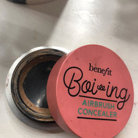 Benefit Cosmetics Boi-ing Brightening Concealer uploaded by Nanii M.