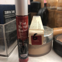 theBalm Meet Matt(e) Hughes® Long Lasting Liquid Lipstick uploaded by Nanii M.