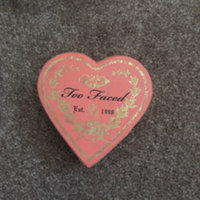 TOO FACED Sweethearts Perfect Flush Blush #Spark Bellini uploaded by Clare M.
