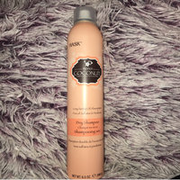 Hask Coconut Dry Shampoo uploaded by mary g.