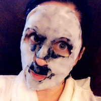 GLAMGLOW BUBBLESHEET(TM) Oxygenating Deep Cleanse Mask - Breast Cancer Awareness Edition 1 mask uploaded by Heather O.