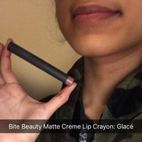 Bite Beauty Matte Crème Lip Crayon uploaded by spectacular g.