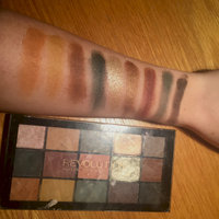 MAKEUP REVOLUTION Re-Loaded Palette Iconic Division uploaded by Fiona G.
