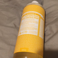Dr. Bronner's 18-in-1 Hemp Citrus Pure - Castile Soap uploaded by Adjoa A.
