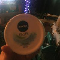 NIVEA Refreshingly Soft Moisturizing Cream uploaded by Louise W.