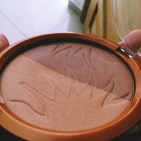 Milani Bronzer XL All Over Glow, Fake Tan 02A uploaded by Sarai M.