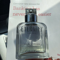 Calvin Klein Eternity For Men Eau De Toilette uploaded by member-94d9f
