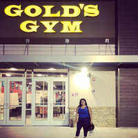 Gold's Gym  uploaded by Elena H.