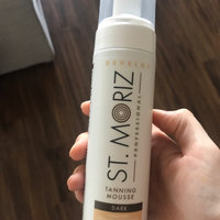 St Moriz Instant Self Tanning Mousse 200ml - Dark With St Moriz Tanning Mitt uploaded by Terin M.