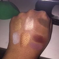 BH Cosmetics Carli Bybel Deluxe Edition 21 Color Eyeshadow & Highlighter Palette uploaded by Breanna H.