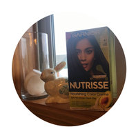 Garnier Nutrisse Nourishing Color Creme uploaded by Stephani S.