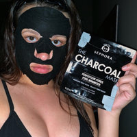 SEPHORA COLLECTION SUPERMASK - The Charcoal Mask uploaded by Janelys O.
