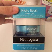 Neutrogena® Hydro Boost Water Gel uploaded by Rachel d.