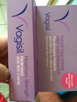 Vagisil Anti-Itch Creme uploaded by Lucy L.