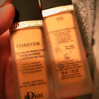 Dior Diorskin Forever Perfect Makeup Everlasting Wear Pore-Refining Effect uploaded by Amy H.