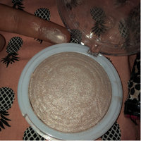 J. Cat Beauty You Glow Girl Baked Highlighter uploaded by tess 🌻.