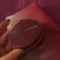 COVERGIRL Clean Pressed Powder uploaded by jomayra R.