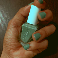 essie® Gel Couture Nail Color uploaded by Wildrias P.
