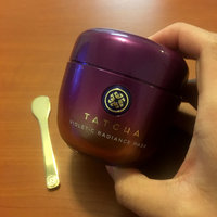 TATCHA Violet-C Radiance Mask uploaded by Vincent C.