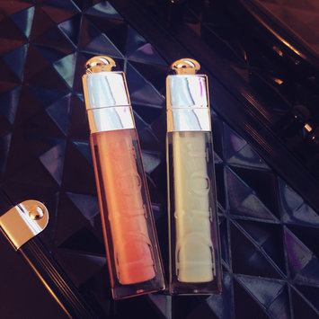 Photo of Dior Addict Lip Maximizer Collagen Active Lip-Gloss uploaded by Honey A.