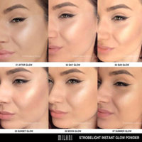 Milani Strobelight Instant Glow Powder uploaded by Nicole B.