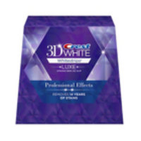 Crest 3D Whitestrips Professional Whitening Kit (20 Treatments)(3 boxes) uploaded by Andra N.