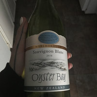 Oyster Bay Wines Oyster Bay New Zealand Sauvignon Blanc Wine uploaded by Ella P.