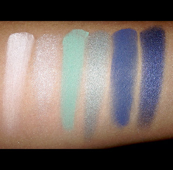 wet n wild Color Icon Eyeshadow Palette 6 Pan uploaded by Michellebellemakeup W.