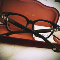 Gucci uploaded by Loni S.