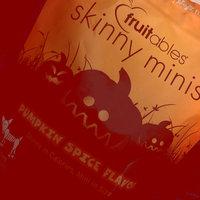 Fruitables® Skinny Minis, Gluten Free Pumpkin Spice Dog Treat size: 5 Oz uploaded by Paulina R.