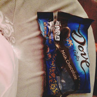 Dove Chocolate Promises Silky Smooth Milk Chocolate uploaded by Jihane D.