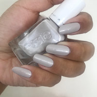 essie® Gel Couture Nail Color uploaded by Molika S.