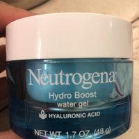 Neutrogena® Hydro Boost Water Gel uploaded by Nora M.