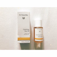 Dr. Hauschka Clarifying Day Oil uploaded by Erika M.