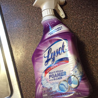 Lysol Mildew Remover with Bleach uploaded by Adjoa A.