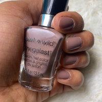 wet n wild MegaLast Nail Color uploaded by Nadira N.
