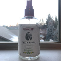 Thayers Witch Hazel Facial Mist Alcohol-Free Toner - Cucumber, 8 oz uploaded by Lindsay D.